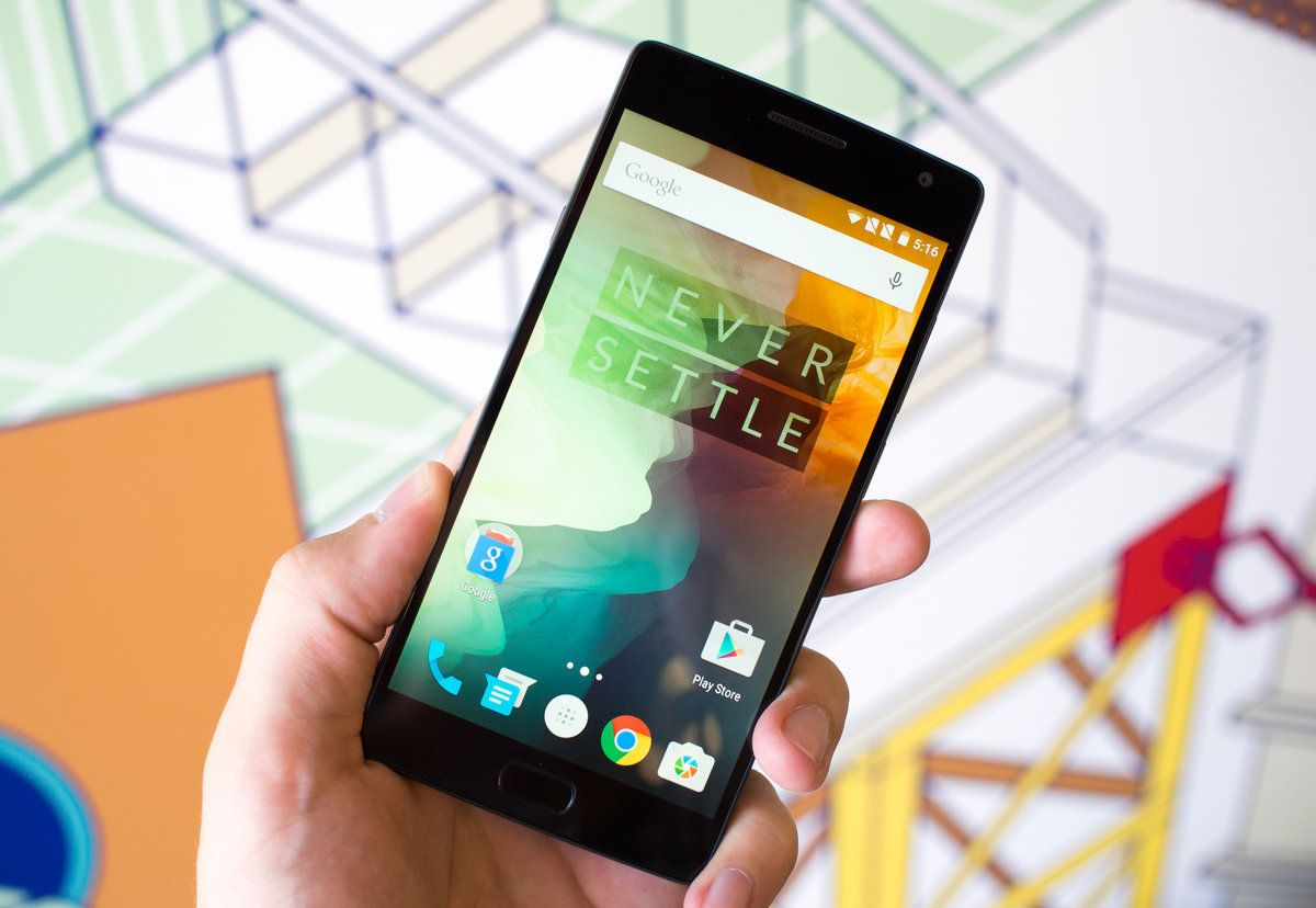 android oneplus 2