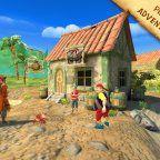 Captain Sabertooth, Captain Sabertooth : un jeu d'aventure et de pirates à conseiller aux enfants sur Android