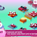 Divide By Sheep, Divide By Sheep sur Android : compter les moutons n'aidera pas à vous endormir