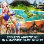 Forsaken World, Le MMORPG Forsaken World est arrivé sur Android