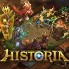 Historia, Historia : jeu gratuit Android