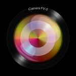 logo  Camera FV-5 Lite