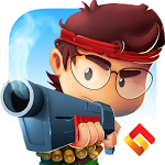 logo  Ramboat: Hero Shooting Game