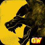 logo  Warhammer 40,000: Space Wolf
