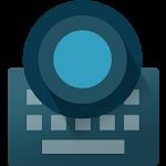 logo  Clavier Fleksy + Emoji