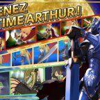 Million Arthur, Square Enix et Gamevil sortent Million Arthur sur Android