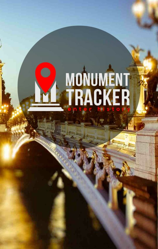 monument tracker android