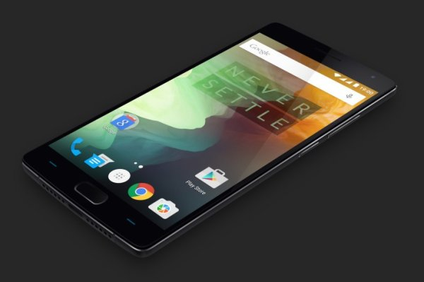 oneplus two flagship 2016