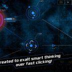 SPACECOM, SPACECOM : un jeu de stratégie temps réel par 11bit studios sur Android