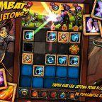 Super Awesome Quest, Super Awesome Quest apporte de l'originalité et de l'humour au jeu de rôle et de réflexion sur Android