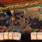 Trulon, Trulon – The Shadow Engine est un beau jeu de rôle entre steampunk et magie sur Android
