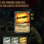 Warhammer 40,000: Space Wolf, Warhammer 40,000: Space Wolf : stratégie et jeu de cartes dans le monde de Warhammer 40k sur Android
