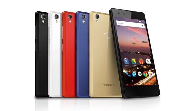 Infinix HOT 2 - Android One