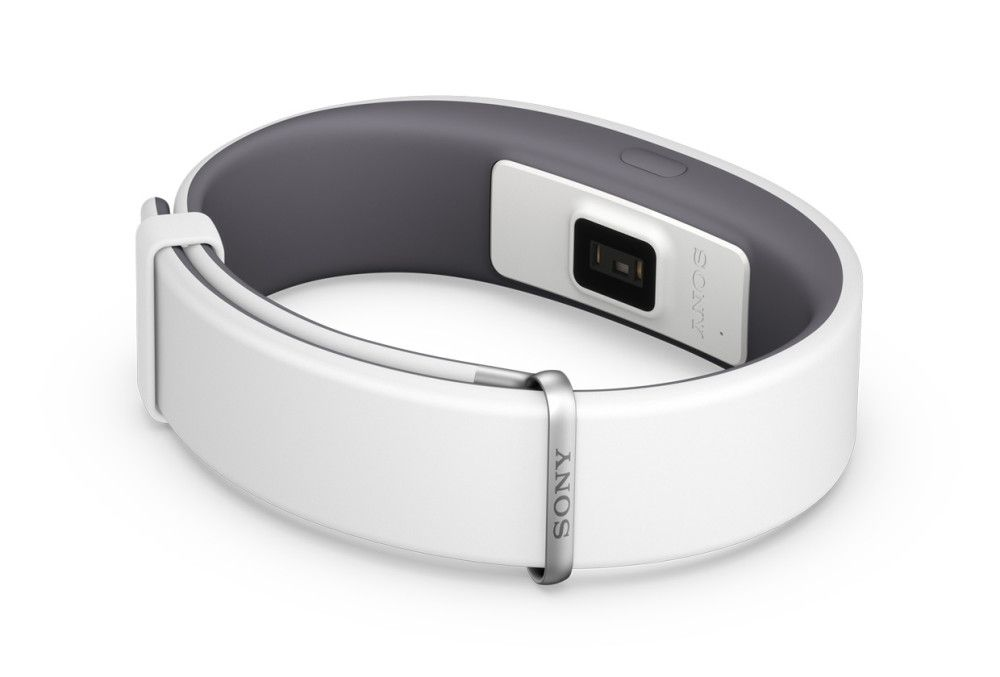 SmartBand-2 blanc