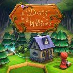 A Day in the Woods, A Day in the Woods : le principe du taquin appliqué au Petit Chaperon Rouge sur Android