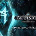 Angel Stone, Angel Stone : un nouveau hack'n slash connecté est arrivé sur Android