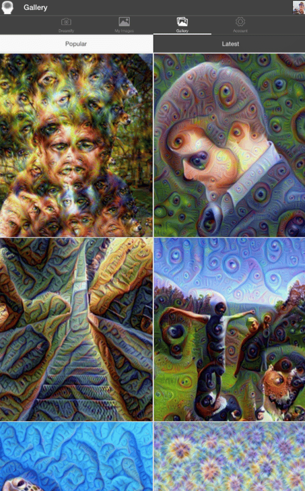 dreamify android