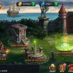 Dungeon Rush, Dungeon Rush : jeu gratuit Android