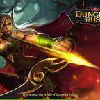 Dungeon Rush, Dungeon Rush : jeu gratuit Android