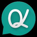 logo  QKSMS - Quick Text Messenger