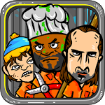 logo  Prison Life RPG