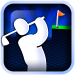 logo  Super Stickman Golf
