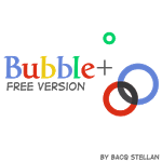 logo  BubblePlus FREE