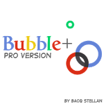 logo  BubblePlus PRO