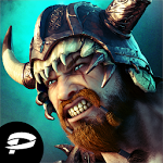 logo  Vikings: War of Clans