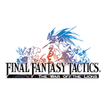 logo  FINAL FANTASY TACTICS : WotL
