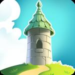 logo  Farms & Castles