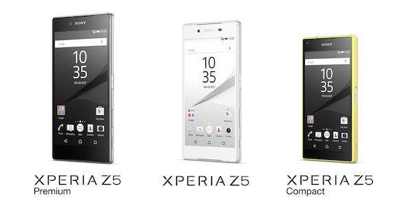 Sony-Xperia-Z5-Xperia-Z5-Premium-Xperia-Z5-Compact