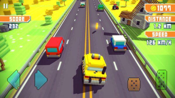 blocky_highway