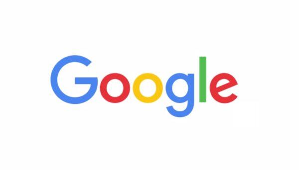 google logo 2015 nouveau
