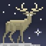 logo  The Deer God