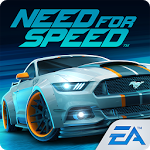 logo  Need for Speed™ No Limits