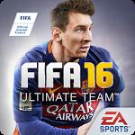 logo  FIFA 16 Ultimate Team