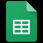 logo  Google Sheets