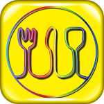 logo  Where To Eat? GPS Food Finder