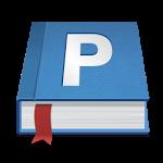 logo  Stationnement Parkopedia