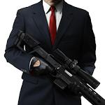 logo  Hitman: Sniper