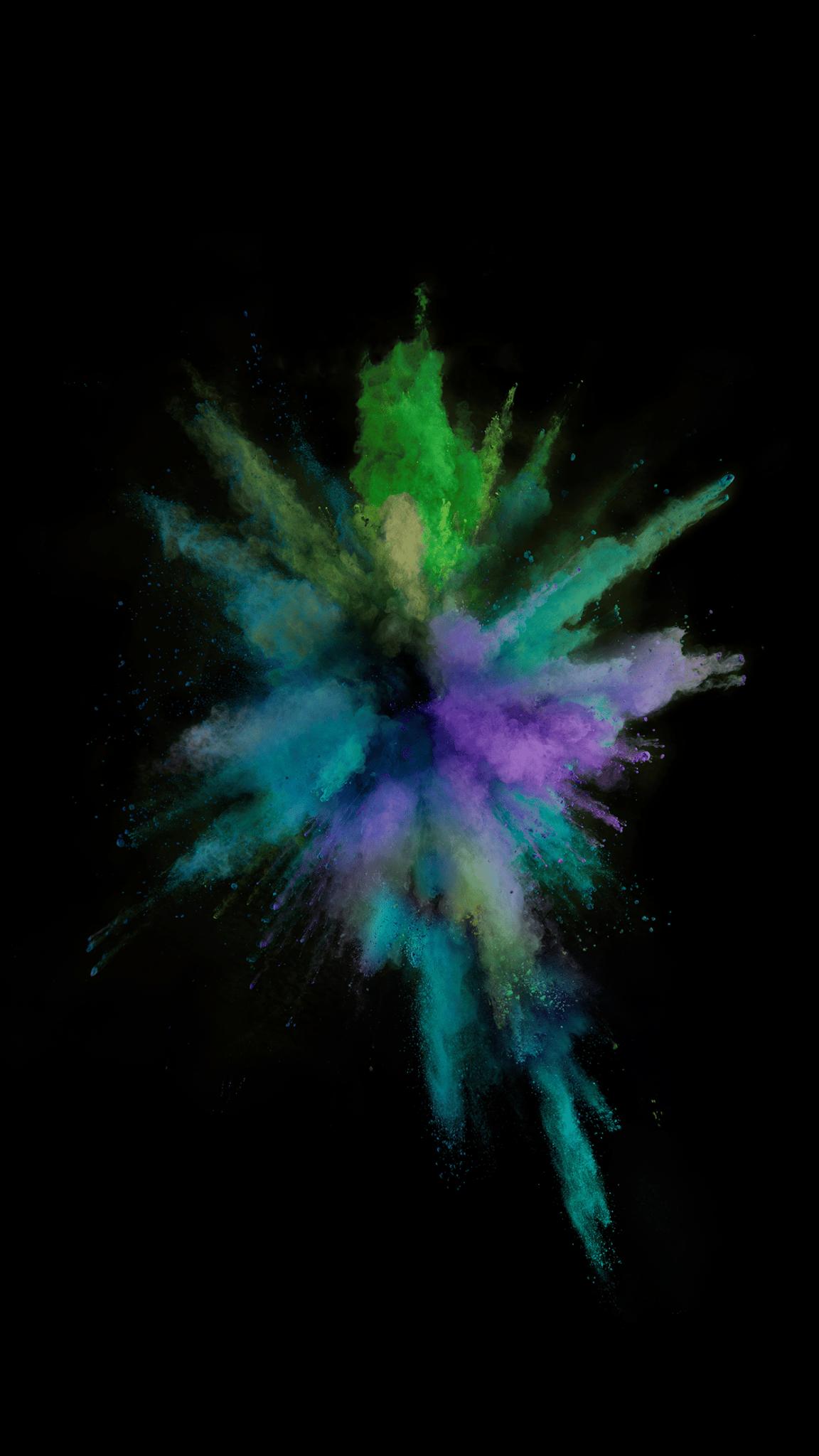 iOS 9 : les fonds d'écran pour nos Android - DroidSoft