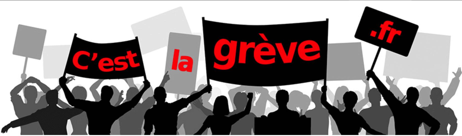 Cestlagreve.fr