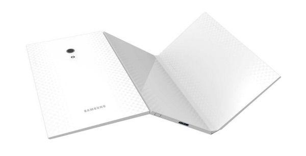 Concept-Tablette-Samsung-Pliable