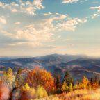, Les fonds d'écrans du jour : paysage nuageux