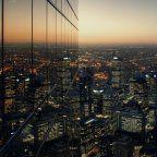 , Les fonds d'écrans du jour : La ville c'est magnifique n'est-ce pas ?