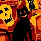 , Les fonds d'écrans du week-end : Spécial Halloween