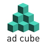 logo  Ad Cube - don't download