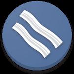 logo  BaconReader for Reddit