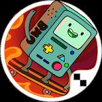logo  Ski Safari: Adventure Time